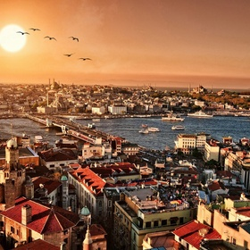 Visit Istanbul, Turkey - Bucket List Ideas