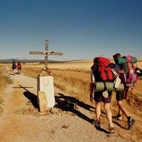 Go on a pilgrimage to Santiago de Compostela - Bucket List Ideas