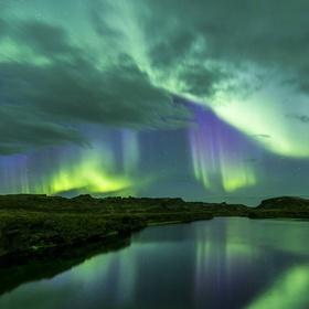 Bathe In the Magic of An Aurora - Bucket List Ideas