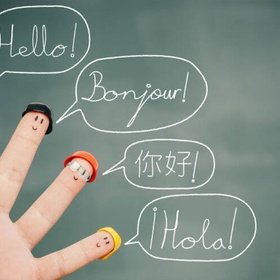 """Learn to Say """"Hello"""" in 50 Languages - Bucket List Ideas"""