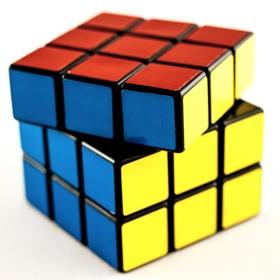 Solve a Rubix Cube - Bucket List Ideas