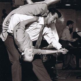 Learn swing dancing - Bucket List Ideas