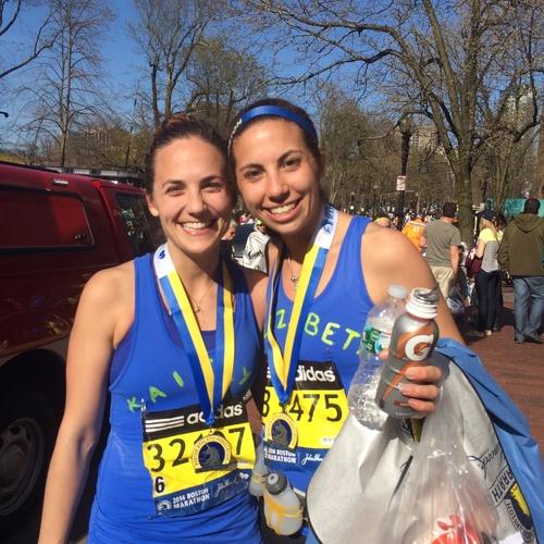 Complete a marathon - Bucket List Ideas