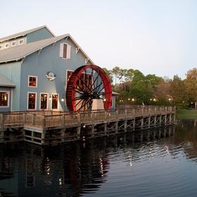 Stay at Disney's Port Orleans- Riverside - Bucket List Ideas