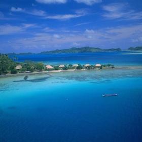 Visit The Lau Archipelago, Fiji - Bucket List Ideas