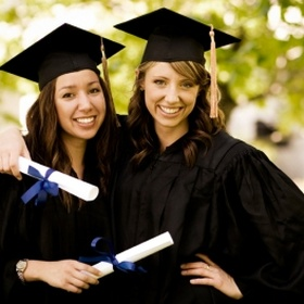 Go to college with Friends - Bucket List Ideas