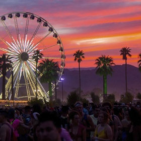 Go to the stagecoach country music festival - Bucket List Ideas