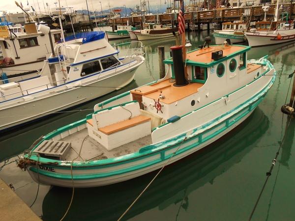 Visit Fishermans Wharf, San Francisco - Bucket List Ideas