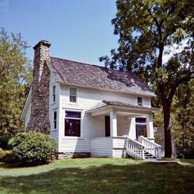 Visit Laura Ingalls Wilder house - Bucket List Ideas