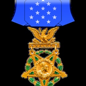 Meet a Medal of Honor recipient and shake their hand - Bucket List Ideas