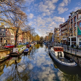 Get Blitzed in Amsterdam - Bucket List Ideas