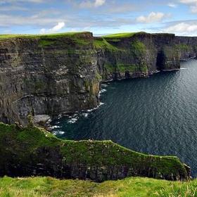 Tour Ireland - Bucket List Ideas