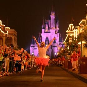 Run Disney Princess Half-Marathon as Megara - Bucket List Ideas