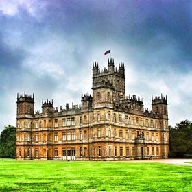 Visit Highclere Castle - Bucket List Ideas