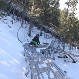 Ride the Tobotronc @ Naturlandia - Andorra - Bucket List Ideas