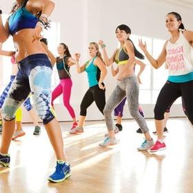 Do a zumba workout - Bucket List Ideas