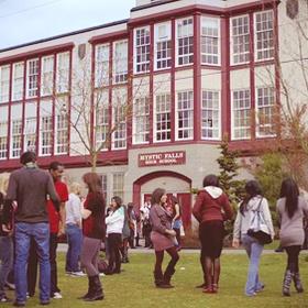 Attend a high school reunion - Bucket List Ideas