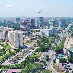 Visit ghana - Bucket List Ideas