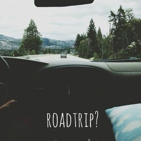 Road Trip with Friends/Family - Bucket List Ideas