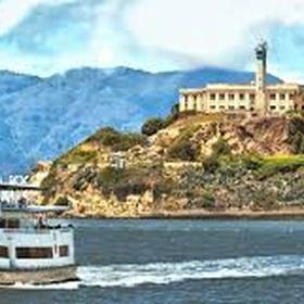 Stand in a prison cell in Alcatraz - Bucket List Ideas