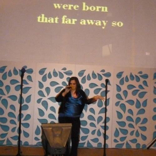 Sing karaoke in a bar - Bucket List Ideas