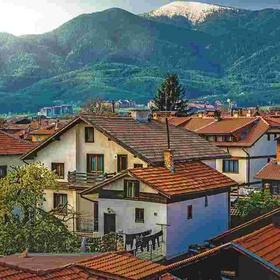 Go to Bulgaria - Bucket List Ideas