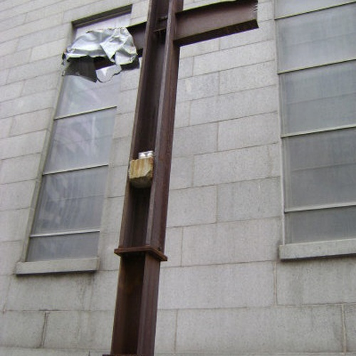 Visit the 9-11 Memorial - Bucket List Ideas