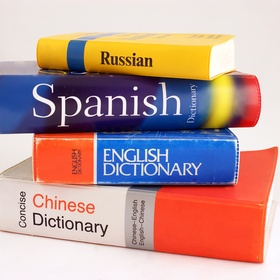 Don't speak English for a day - Bucket List Ideas