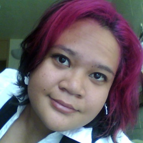 Dye my hair - Bucket List Ideas