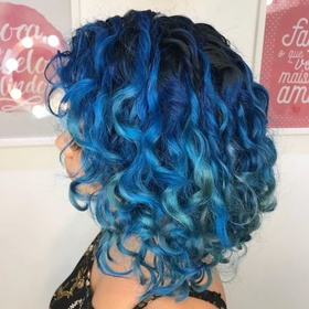 Try a strange color hair (blue, pink, etc) - Bucket List Ideas