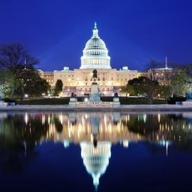 Visit Washington DC - Bucket List Ideas
