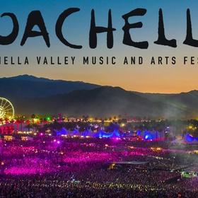 Go to Coachella - Bucket List Ideas