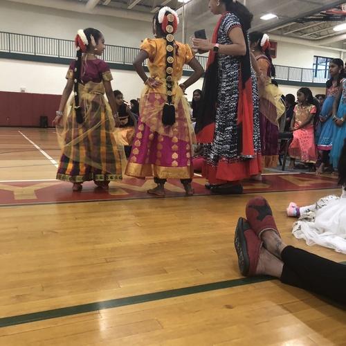 Attend a cultural festival - Bucket List Ideas