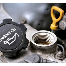 Learn how to change oil in a car - Bucket List Ideas