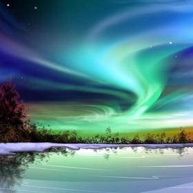 Go see the northern lights (aurora borealis) - Bucket List Ideas