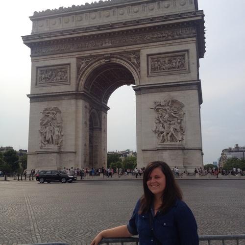 Visit Paris, France - Bucket List Ideas