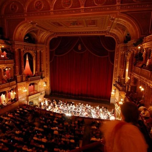 Attend an opera - Bucket List Ideas