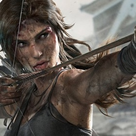 Get 100% completion on a Tomb Raider game - Bucket List Ideas