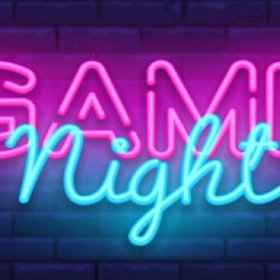 Host a game night - Bucket List Ideas