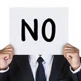 Learn to say 'NO,' without guilt - Bucket List Ideas
