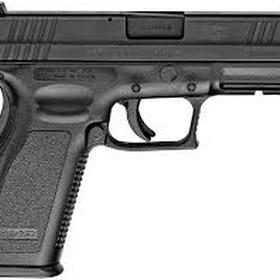 Shoot a gun at a shooting range - Bucket List Ideas