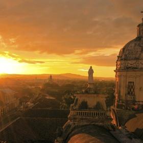 Admire Granada - Bucket List Ideas