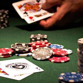 Gamble in a casino - Bucket List Ideas