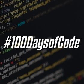 Complete the #100DaysOfCode challenge (minimum 1hr a day) - Bucket List Ideas
