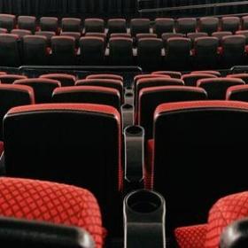 Be a Seat Filler - Bucket List Ideas