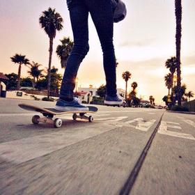 Learn skateboarding - Bucket List Ideas