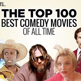 Watch top 100 best comedy movies of all time - Bucket List Ideas