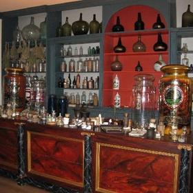 Visit Hugh Mercer Apothecary Shop - Bucket List Ideas