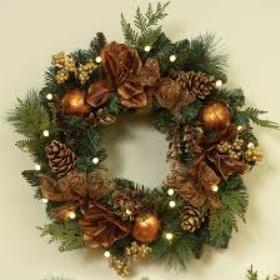 Give home made Christmas presents - Bucket List Ideas