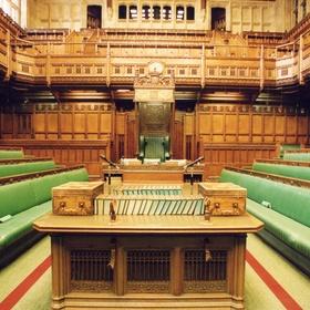Go inside the houses of parliment - Bucket List Ideas